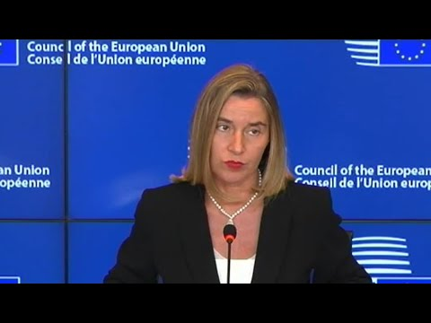 أخبار عربية | #الإتحاد_الأوروبي يدعو كل أطراف أزمة #كركوك إلى الحوار  - نشر قبل 45 دقيقة