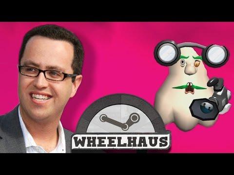 MAKE AMERICA GREAT AGAIN - Wheelhaus Gameplay
