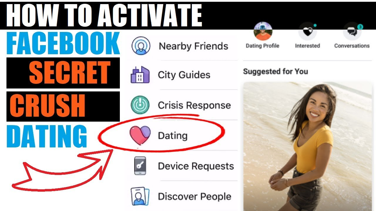 Who secretly has a crush on you quiz facebook