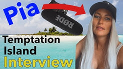 Interview mit PIA von Temptation Island 2020