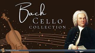 Bach: Cello Collection