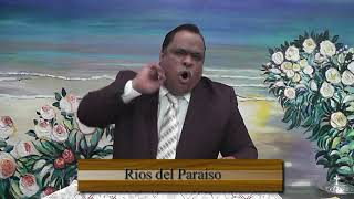 PREDICA EL PASTOR HECTOR VELEZ CONCILIO EL PARAISO