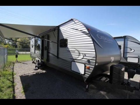 283RKS CATALINA BY COACHMEN @ OTTAWA'S #1 RV DEALER FREEDOM EXPRESS