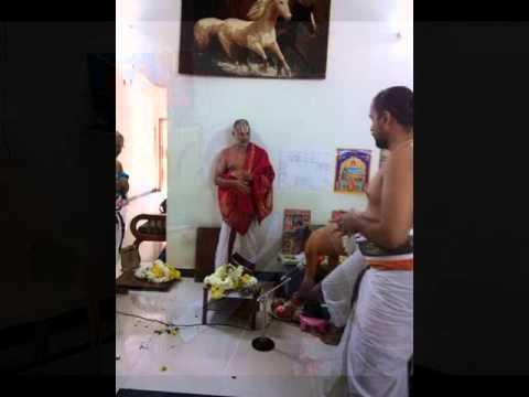 Nava Vidha Sambhantham Upanyasam- Sri Mannargudi Swami-12-09-2011