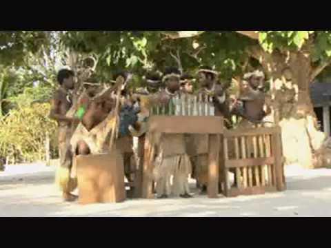 Vanuatu Wedding String Band - Tamanu