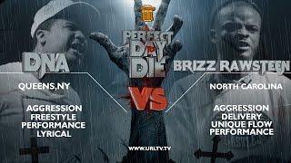 dna vs brizz rawsteen smack url rap battle