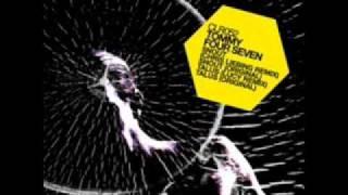 Tommy Four Seven - Snout (Chris Liebing Remix)