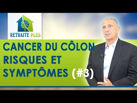 cancer du c lon situations risque et sympt mes conseils retraite plus youtube. Black Bedroom Furniture Sets. Home Design Ideas