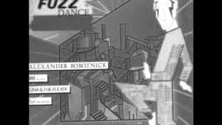 FUZZ DANCE   80