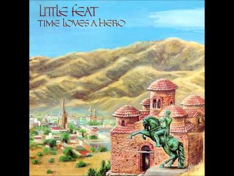 LITTLE FEAT - Day at the Dog Races