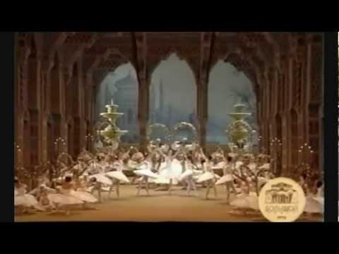 Le Corsaire-Le Jardin Animé (Bolshoi Ballet 2007)