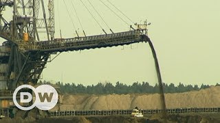The PR of the fossil-fuel lobby | DW English
