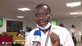 روبورتاج الرياضية |الكاميرون | إرتسامات الصحافة الكاميرونية حول مباراة المغرب الكاميرون