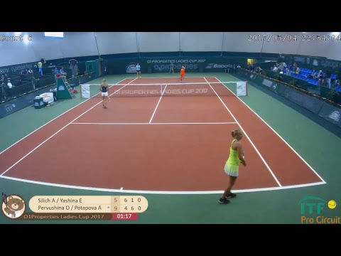 O1Properties Ladies Cup 2017 Centre Court