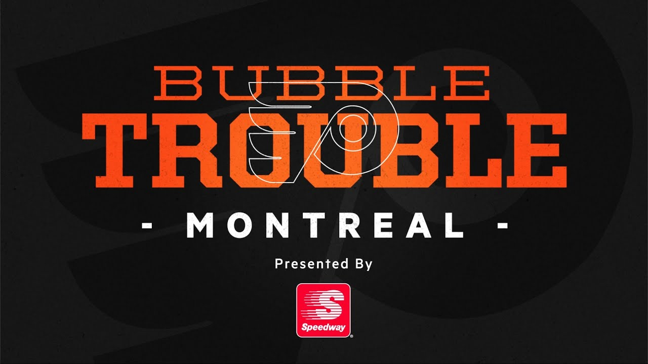 Bubble Trouble: Montreal Canadiens