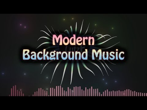 Free Modern Background Music 2017 DJ Lutz F