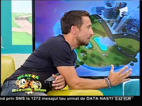 Adrian Ștefan Ivan, talent înnăscut