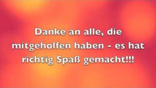 Heid Gemma Nimma Hoam - Oktoberfest Hit Wiesnhit - Club Version - ZOADDNDRAZZA