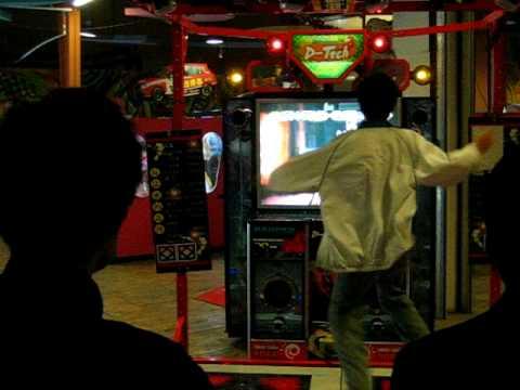 Rhythm Game Fanatic - Changchun, Jilin Province