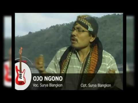 Ojo Ngono Oleh Suryanto Blankon