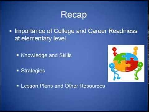 Career and College Readiness Toolkit |