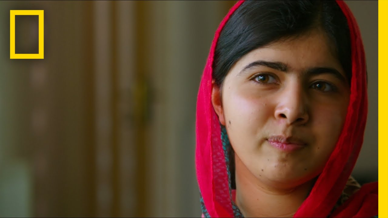 He Named Me Malala | Trailer | National Geographic