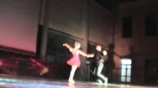 Accademia delle Danze. Balletto n° 1.wmv