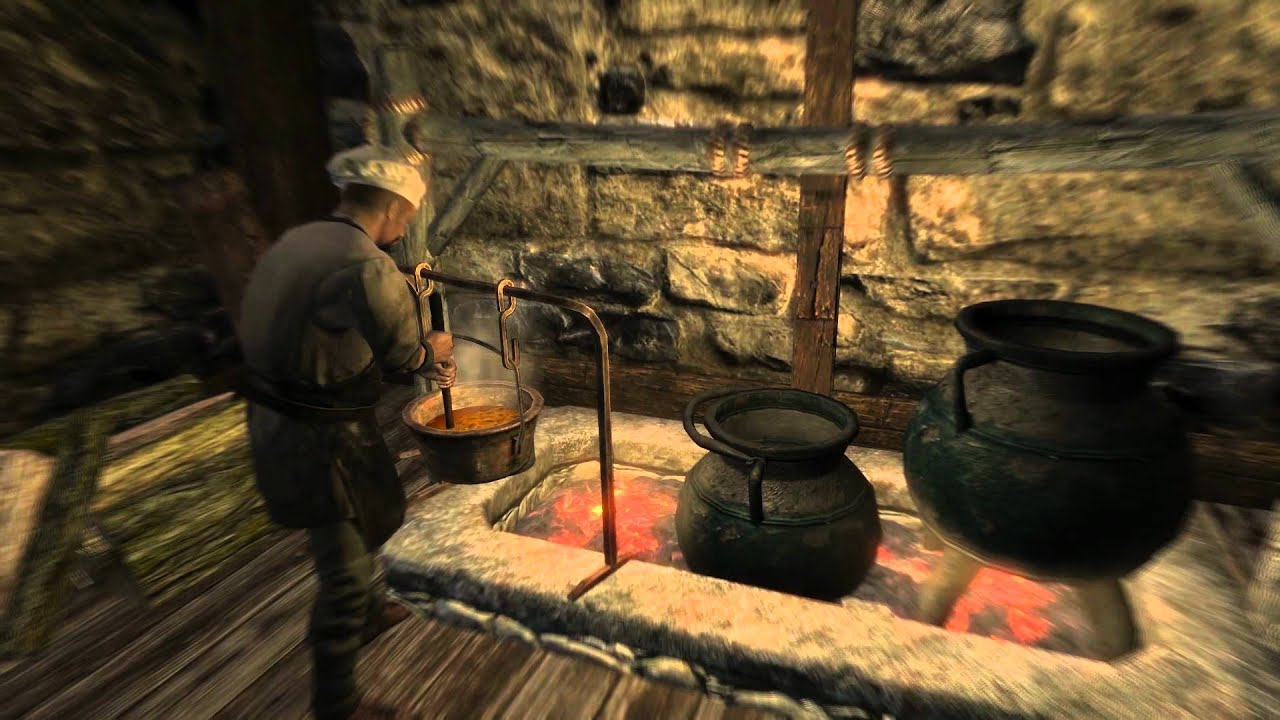 how to add two enchantments in skyrim