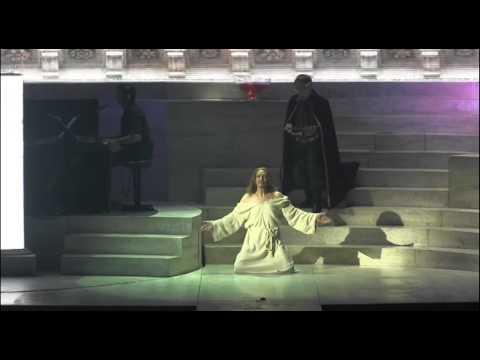 Jesus Christ Superstar con le star del film per la prima volta dal vivo