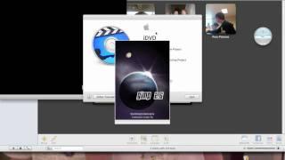 Core 2 Quad Hackintosh Speed Test *Mac OS X 10.6.4*