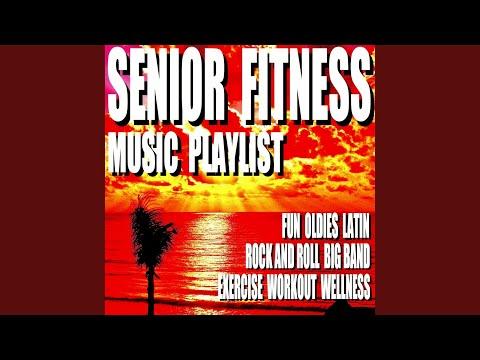 Senior 20 Minute Cardio Workout Mix (125 Bpm)