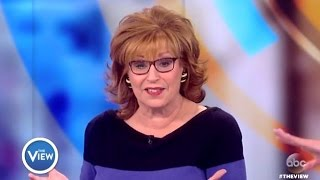 Joy Compares Steve King To David Duke - The View