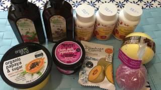 Распродажа Фаберлик и покупки из магазина Подружка! ORGANIC SHOP, Organic Kitchen!))(Для покупки продукции Фаберлик со скидкой от 20% регистрируйтесь по ссылке: https://faberlic.com/register?sponsor=1000274216933..., 2016-07-04T08:28:00.000Z)
