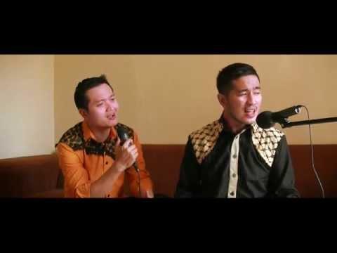 Ramadhan - Maher Zain ( Duet Cover by DAFI AHMAD & ANDREY)