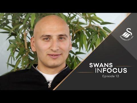 Swans TV - Swans IN FOCUS: Episode Thirteen
