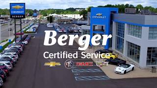 Berger Chevy | Certified Service center