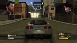 Driver: San Francisco - Test Drive - Walkthrough Gameplay PC