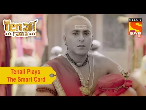 Your Favorite Character | Tenali Rama Plays The Smart Card | Tenali Rama