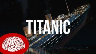14 FAKTEN ÜBER DIE TITANIC