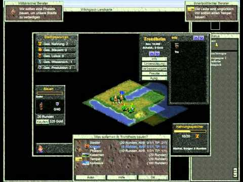 Civilization 2 Test of Time Review