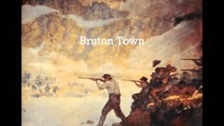 Mason Brown & Chipper Thompson - Bruton Town