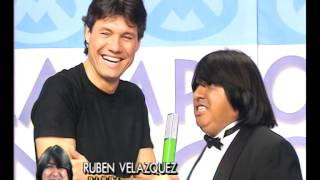 El campeonato de Chiste: Rubén de Jujuy - Videomatch