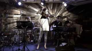 Passenger - Daphne Su (Live @ Legacy Mini 03/28/15)