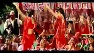 Nepali New Teej Song-larakai larkyo rato sari(part1)posted by Dipak Basnet Norway.flv