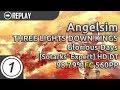firebat92 | THREE LIGHTS DOWN KINGS - Glorious Days [Sotarks' Expert] +HD,DT FC 98.79% 560pp #1