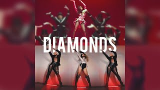 "Normani & Megan Thee Stallion - ""Diamonds"" ― DANCE COVER by Karel"