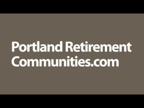 Portland Senior Living | Oregon