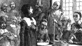 Lucretia Mott- Dalton and Madeline
