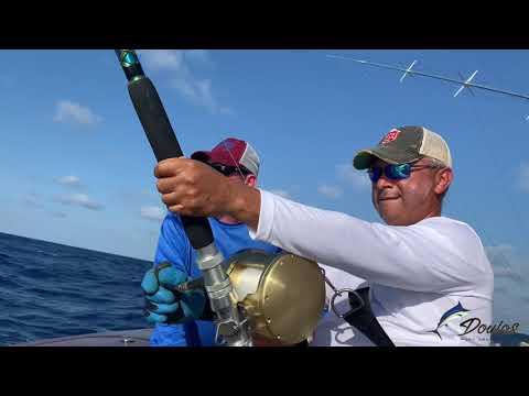 Mississippi & Louisiana Gulf Coast Billfish Classic Tournament 2020