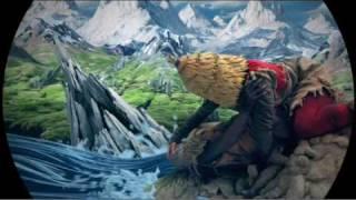 Wanderlust - Björk, HD